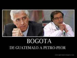 Petro De GuateMalon A PetroPeor